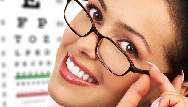 Витамины для глаз для улучшения зрения тауфон