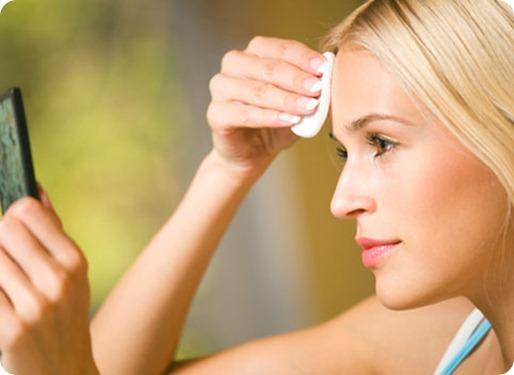 увлажнение кожи