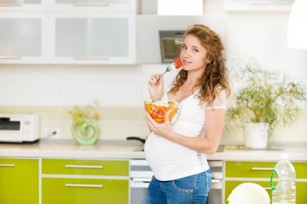 Иммунитет во время беременности