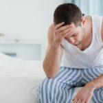 Хронический простатит