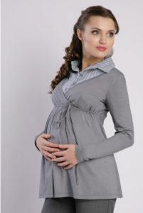 Выбор одежды для беременных