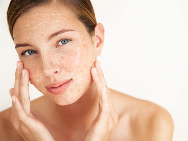 Что делать когда сильно сухая кожа лица