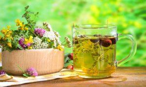 Применение лекарственных трав